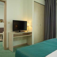 Сочи Парк Отель 3* Люкс с различными типами кроватей фото 9