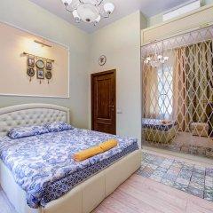 Апартаменты СТН у Эрмитажа Улучшенные апартаменты