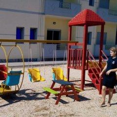 Отель Globi Албания, Шенджин - отзывы, цены и фото номеров - забронировать отель Globi онлайн пляж
