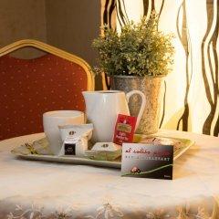 Отель Al Solito Posto B&B Стандартный номер с различными типами кроватей фото 2