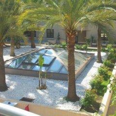 Отель Nice Fleurs Франция, Ницца - отзывы, цены и фото номеров - забронировать отель Nice Fleurs онлайн фото 4