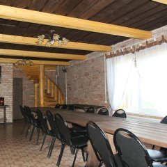 Гостиница Cottage na Strelke фитнесс-зал