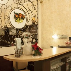 Амос Отель Невский комфорт в номере фото 2