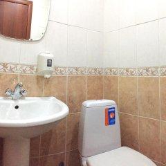 Гостиница Гостиница Академическая ванная фото 2