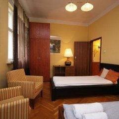 Апартаменты 24W Apartments Rynek Апартаменты с различными типами кроватей фото 6