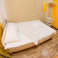 Гостиница Patio Hostel Irkutsk в Иркутске отзывы, цены и фото номеров - забронировать гостиницу Patio Hostel Irkutsk онлайн Иркутск комната для гостей фото 4