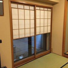 Отель Sadachiyo Япония, Токио - отзывы, цены и фото номеров - забронировать отель Sadachiyo онлайн балкон