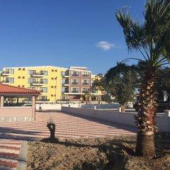 Отель Grand Geyikli Resort Otel Orucoglu