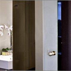 Отель Acropolis Hill 3* Стандартный номер с различными типами кроватей фото 4