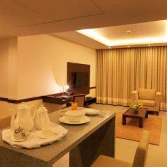 24 Tech Hotel в номере