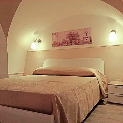 Отель B&B Il Casale dei Principi Лечче комната для гостей фото 3