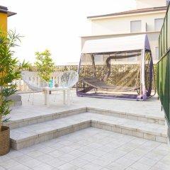 Отель Via Breda 120 Италия, Милан - отзывы, цены и фото номеров - забронировать отель Via Breda 120 онлайн бассейн