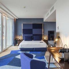 Отель Room Mate Aitana 4* Полулюкс с двуспальной кроватью фото 2