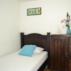 Отель Hostal Pajara Pinta Стандартный номер с 2 отдельными кроватями фото 6
