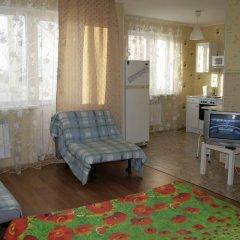 Гостиница ВикторияОтель на Мусы Джалиля Стандартный номер двуспальная кровать фото 4