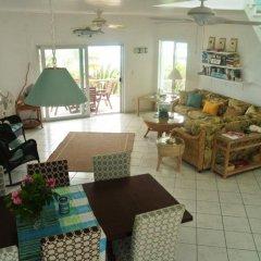 Отель Stella Maris Resort Club 3* Коттедж с различными типами кроватей фото 3