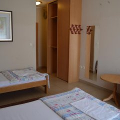 Отель KANGAROO 3* Стандартный номер фото 9