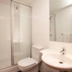 Апартаменты Apartment The White Duplex ванная