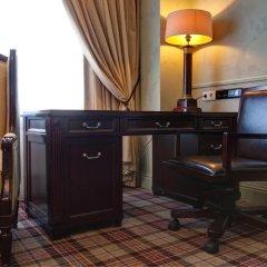 Гостиница Best Western Plus СПАССКАЯ 4* Номер Бизнес двуспальная кровать фото 3
