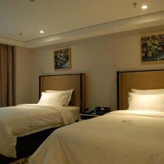 Yingshang Fanghao Hotel 3* Номер Делюкс с различными типами кроватей фото 2