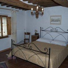 Отель Giusy B&B Италия, Ареццо - отзывы, цены и фото номеров - забронировать отель Giusy B&B онлайн комната для гостей фото 3