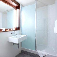 Отель Campanile Centrum 3* Улучшенный номер фото 4