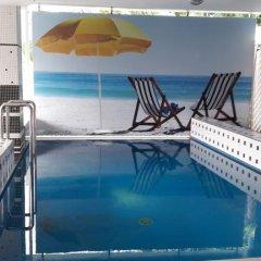 Отель Kata Residence бассейн