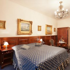 Отель U Zlateho Stromu 4* Студия фото 2
