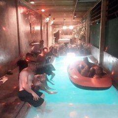 Отель Your Hostel Таиланд, Краби - отзывы, цены и фото номеров - забронировать отель Your Hostel онлайн бассейн фото 2