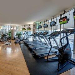 Отель J5 Hotels - Port Saeed фитнесс-зал фото 4
