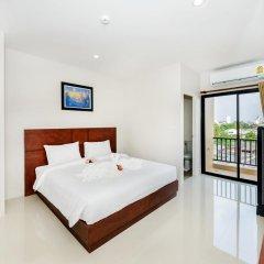 Отель The Topaz Residence 3* Улучшенный номер разные типы кроватей