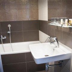 Park Hotel Diament Zabrze/Gliwice ванная