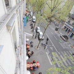 Отель Hipotel Paris Gambetta République Франция, Париж - 2 отзыва об отеле, цены и фото номеров - забронировать отель Hipotel Paris Gambetta République онлайн парковка