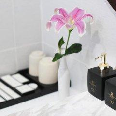 Nova Luxury Hotel 3* Номер Делюкс с различными типами кроватей фото 5