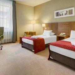 Гостиница Холидей Инн Москва Сущевский 4* Стандартный номер с разными типами кроватей фото 8