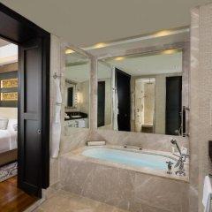 Отель Kempinski Mall Of The Emirates 5* Полулюкс с различными типами кроватей фото 5