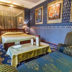 Гостевой Дом Рублевъ Полулюкс с различными типами кроватей фото 4