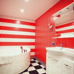 Мини-отель Отдых-10 ванная