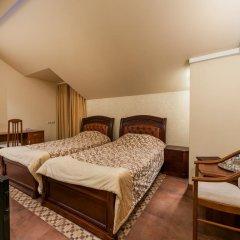 Крон Отель 3* Полулюкс с разными типами кроватей фото 8