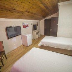 Hirmas Hotel 3* Стандартный номер с 2 отдельными кроватями фото 2