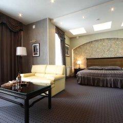 Отель Атлаза Сити Резиденс Екатеринбург комната для гостей фото 4