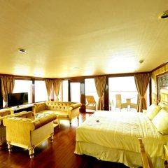 Отель Golden Cruise 9 комната для гостей фото 5