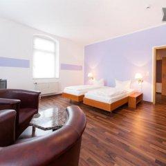 Hostel & Pension NOlift комната для гостей фото 4