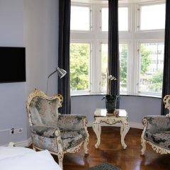 Отель Hotell Hjalmar Швеция, Эребру - 1 отзыв об отеле, цены и фото номеров - забронировать отель Hotell Hjalmar онлайн комната для гостей фото 5