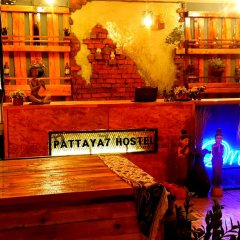 Pattaya 7 Hostel развлечения