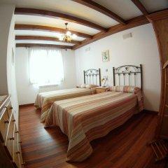 Отель Viviendas Rurales El Canton Тресвисо комната для гостей фото 4