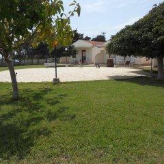 Отель Residence Arenella Аренелла спортивное сооружение