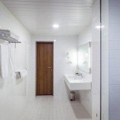 Best Western PLUS Centre Hotel (бывшая гостиница Октябрьская Лиговский корпус) 4* Стандартный номер двуспальная кровать фото 4