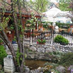 Отель Centar Balasevic Сербия, Белград - отзывы, цены и фото номеров - забронировать отель Centar Balasevic онлайн фото 6