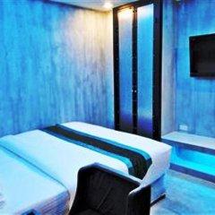 Отель BLUTIQUE Бангкок спа